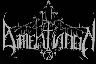 Dimentianon (black metal) to Open for Marduk in NYC on Dec. 16th