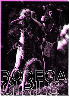 Bodega Girls Release New Single