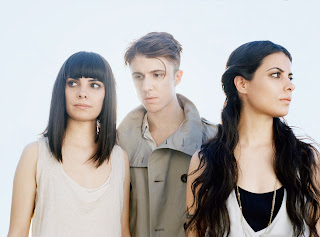 School of Seven Bells Release