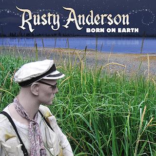 Rusty Anderson: