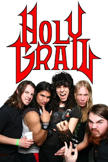 Holy Grail Tapped to Open Blind Guardian Tour // Full-Length Disc out Oct. 26th