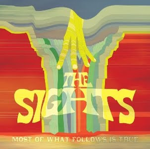 The Sights (Detroit Garage Rock) Play NYC Shows on Dec. 3rd and 4th