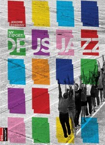 NY Export: Opus Jazz DVD Review (Factory 25)