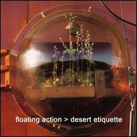 Floating Action - 'Desert Etiquette' CD Review (Park The Van)