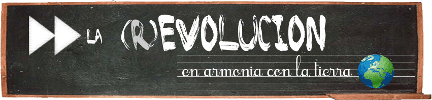 Forward the (R)evolution - en armonia con la Tierra