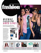 SC ARTICLES ON MIXMAG FASHION