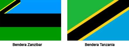 41 tahun setelah bergabung ke dalam Republik Tanzania, Zanzibar untuk ...