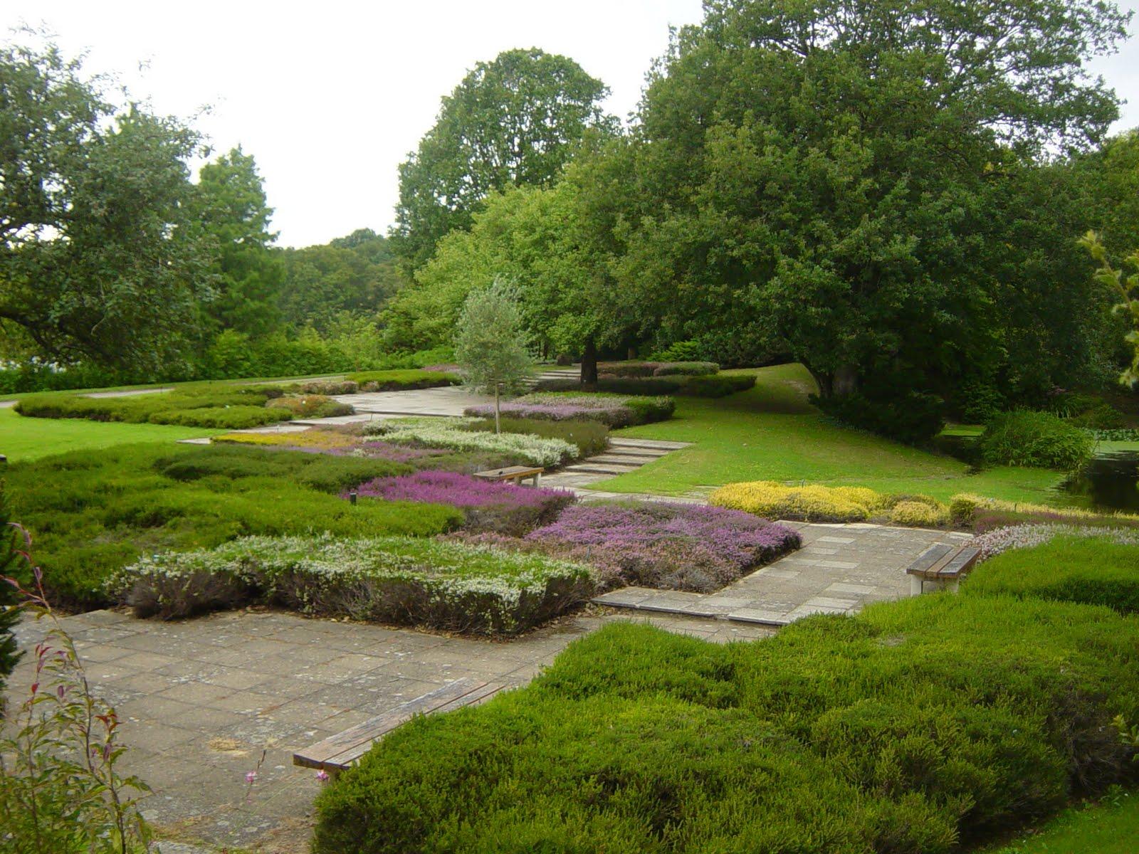 A garden tour jardin de beaujoire nantes for Jardin kennedy