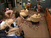 Big Brother 9 Stripping