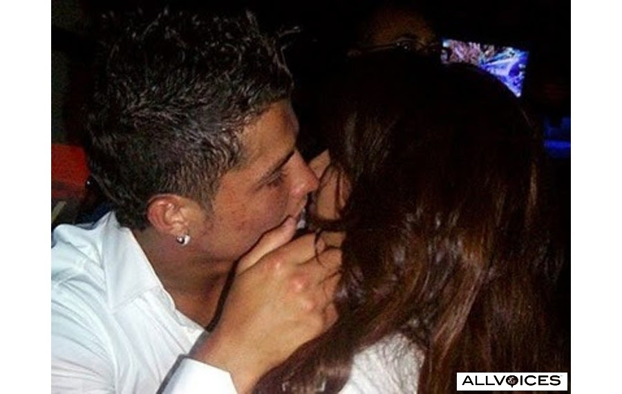 cristiano ronaldo and kim kardashian dating