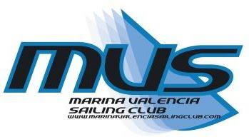 Marina Valencia Sailing Club
