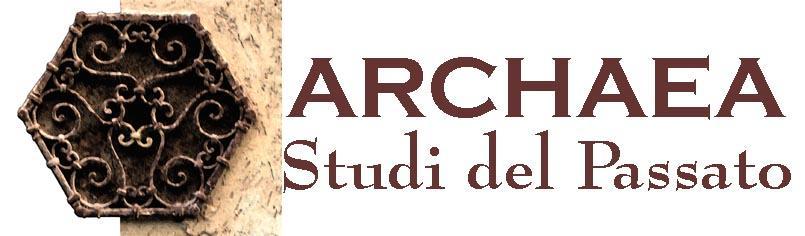 Archaea - Studi del Passato
