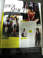 As featured in Grazia