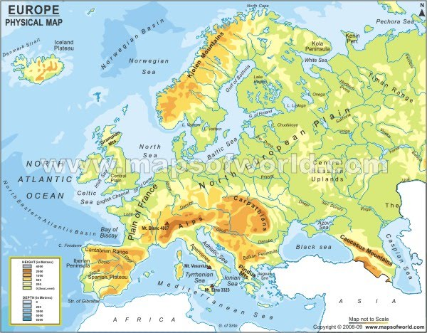 map of eastern europe and asia. Eastern Europe Map Quiz click