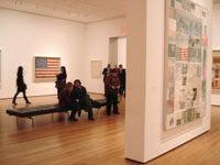 Nueva York, Estados Unidos, Museo