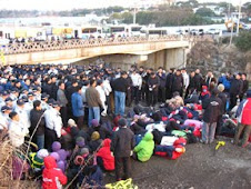 [News Update] Struggle Against the Jeju Naval Base since Jan. 18, 2010