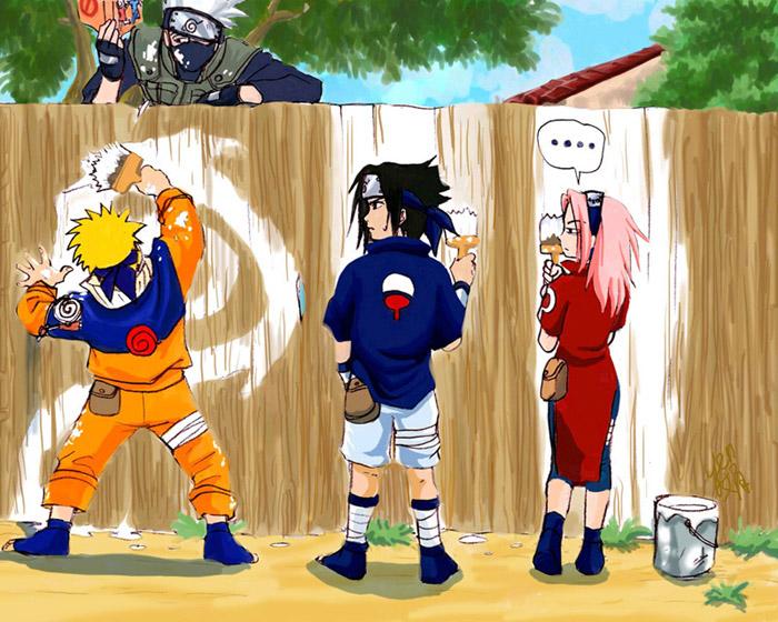Naruto Shippuden anime October schedule
