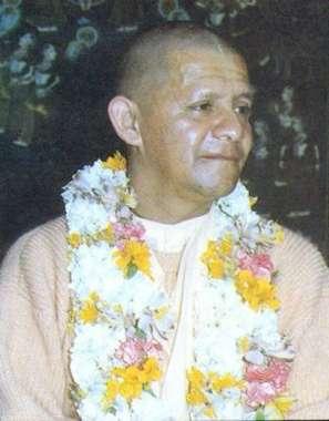 Bhakti Vimala Harijan Swami