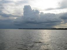 Rio Andirá