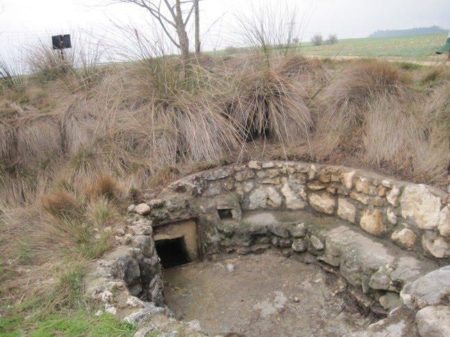Asociaci n de vecinos de simancas fuentes del rey y del for Antorchas para jardin precio