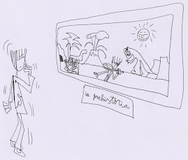 """Viñetas: """"Paseo Virtual por la Historia"""""""