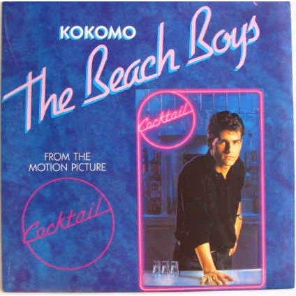 The Beach Boys had been a