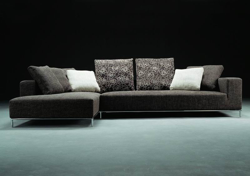 Passion world furniturer january 2011 for Modern lounge sofa