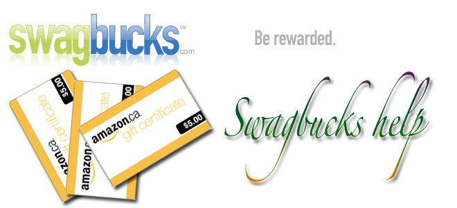 Swag Bucks - Earn Rewards for Searching!