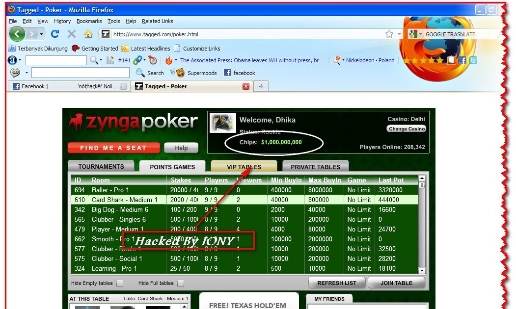 Poker chips cheat engine