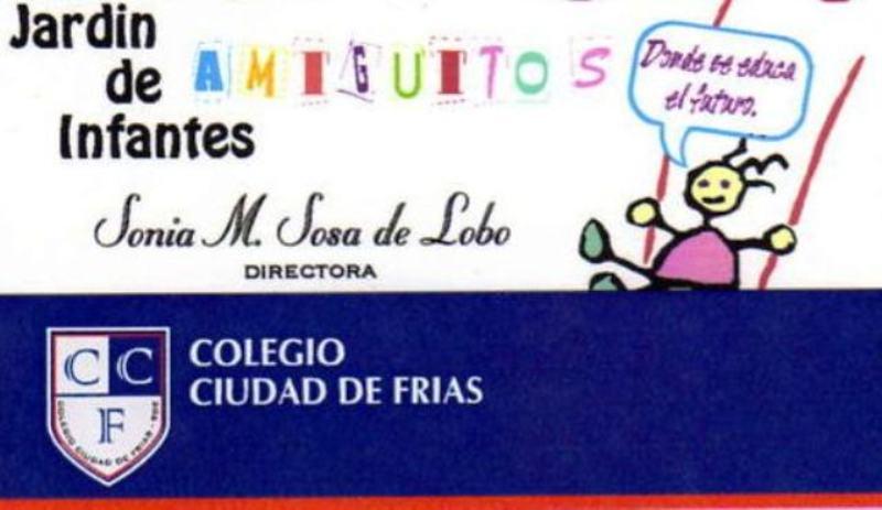 Colegio Ciudad de Frías