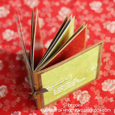 Happiness Is….. mini album | Gift Idea