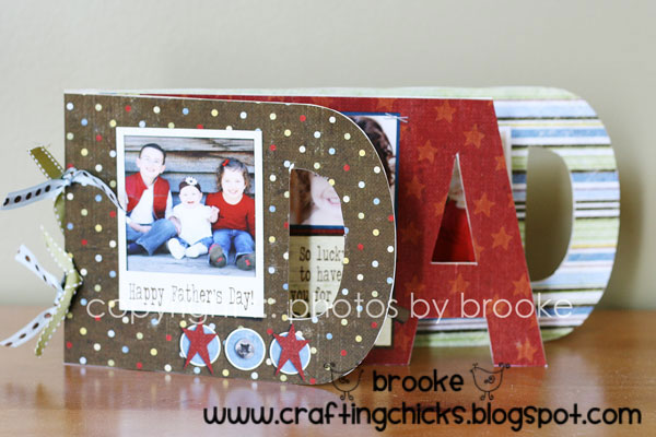 Father S Day Gift Ideas The Crafting Chicks