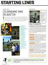 Competitor Magazine: June 2010