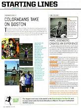 Competitor Magazine: June 2010