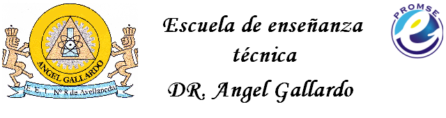 Escuela Tecnica 8