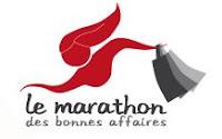 Le Marathon des Bonnes Affaires à Roanne - Griffon et Christian Cane à prix dégriffés