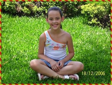 quando eu era pequena