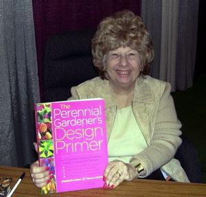 Perennial Diva: Stephanie Cohen