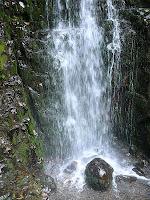 O'Gradys Falls, Mt Wellington - 13 October 2007