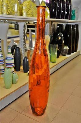 Los jarrones dan toque especial a la decoracion del hogar gazcue es arte - Jarrones plateados ...