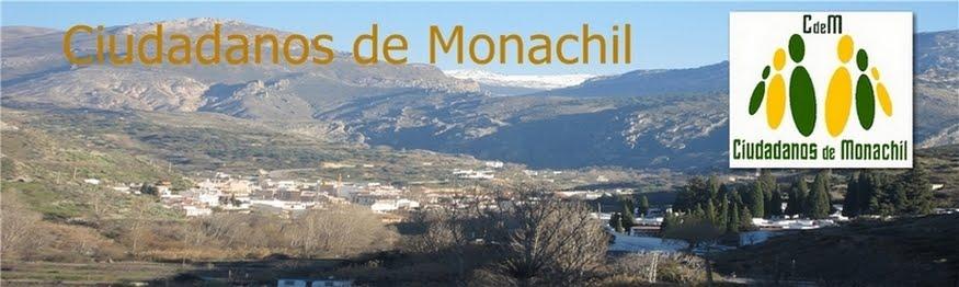 Ciudadanos de Monachil