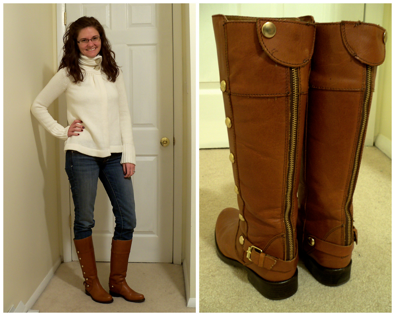 Riding Boots for Women | Dress images
