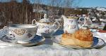 Kaffe pausen :)