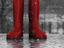 Etter regn kommer ...