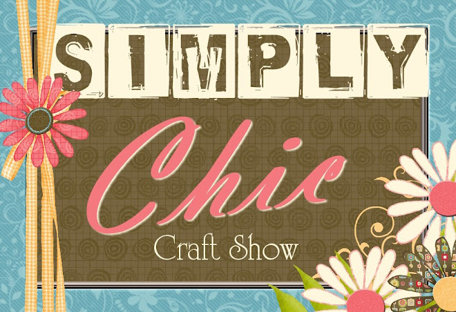 Simply Chic Craft Show