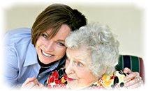 Подарки пожилым людям