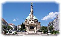 Церковь, Венгрия