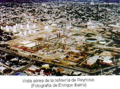 Refineria de Reynosa