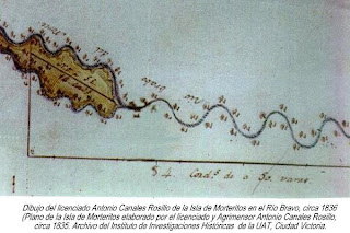 Dibujo del licenciado Antonio Canales Rosillo