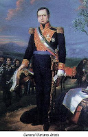 General Mariano Arista
